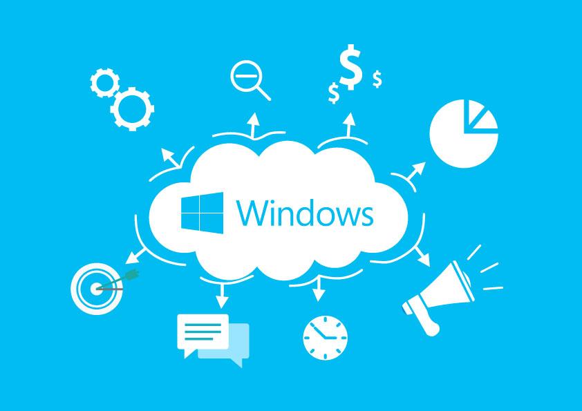 Windows 10 Nubelato consultoría Microsoft 365 Azure